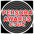 PERSORA AWARDS について